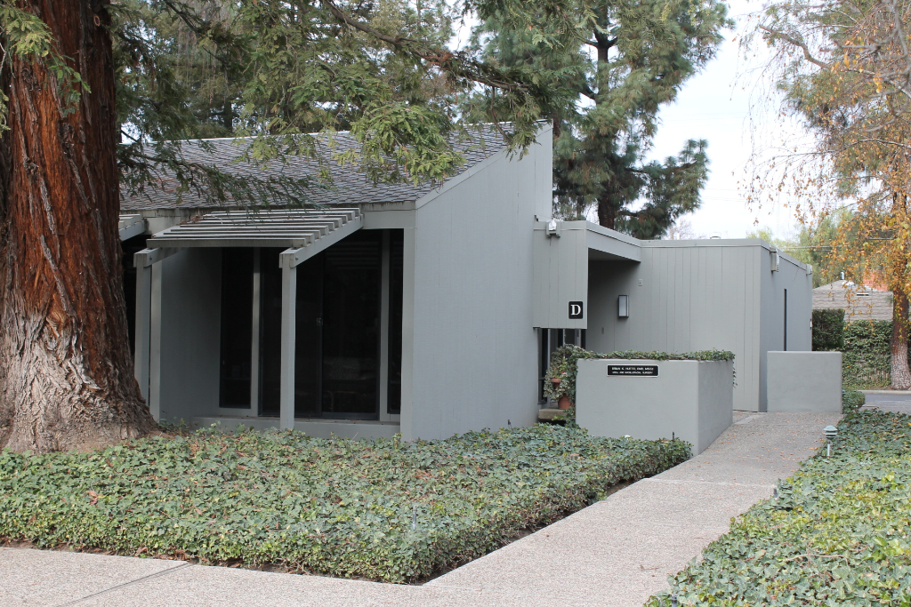 Dental and Medical Professional Offices and Complex in Modesto CA